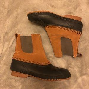 Sorel Chelsea Winter Boots